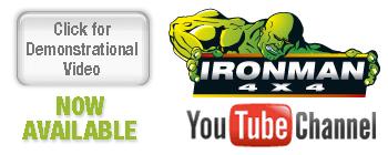 ironman youtube